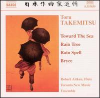 TAKEMITSU Tôru (1930-1996) Takenaxos