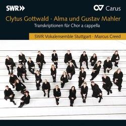 Críticas discográficas - Página 2 Mahler_Gottwald_83370
