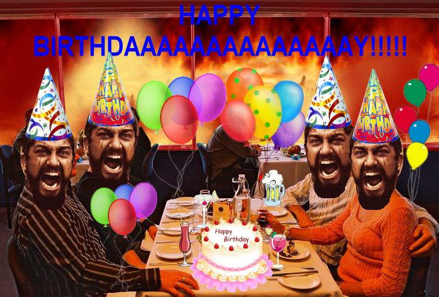 -Hoy cumple años...- - Página 2 Happybirthday