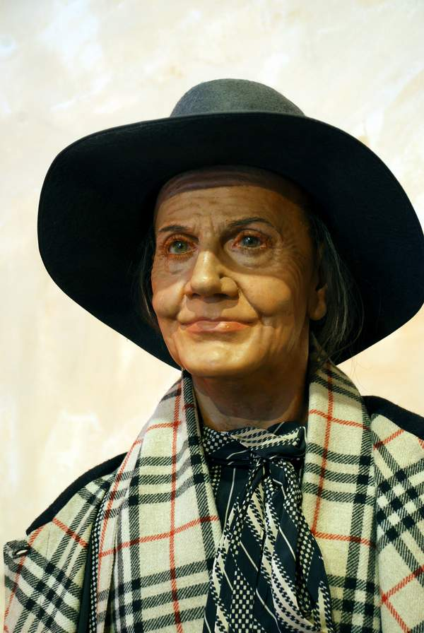 Muzej voštanih figura u Jagodini 015