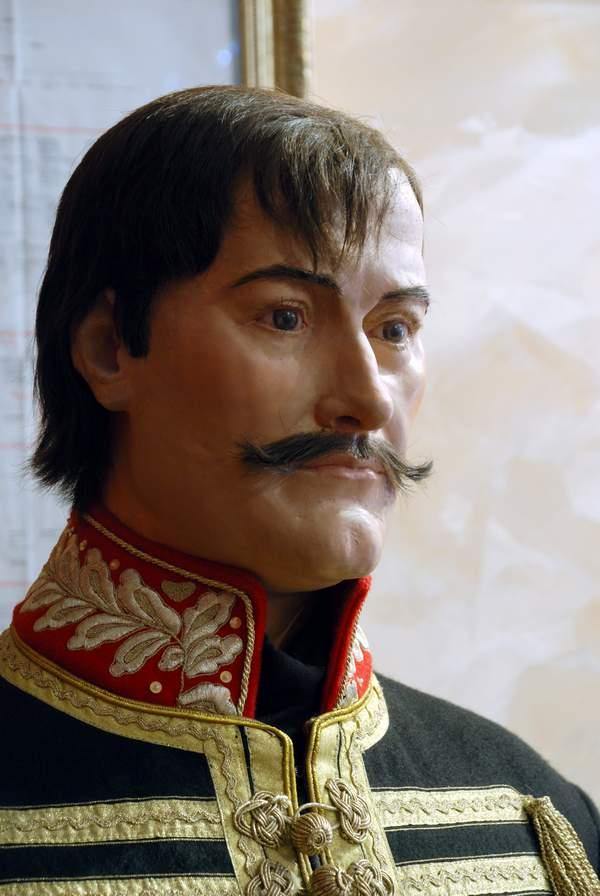 Muzej voštanih figura u Jagodini - Page 2 026