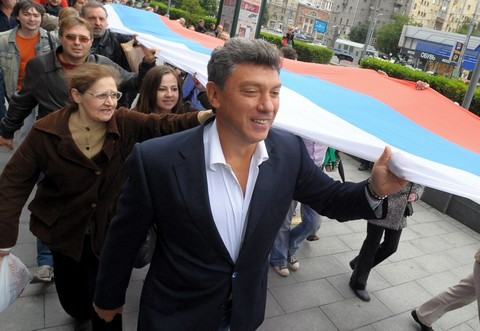Борис Немцов - Страница 5 1444375422
