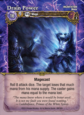 Mage Wars - Primeiras impressões MW1I09