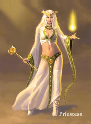 Mage Wars - Primeiras impressões Priestess_outline