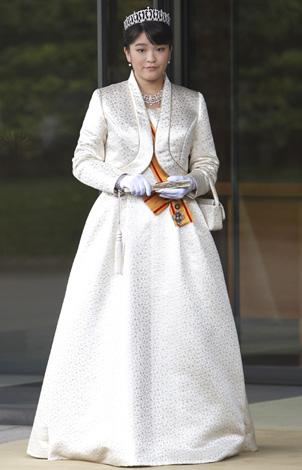 Casa Imperial del Japón (Nihon-koku / Nippon-koku) - Página 9 Princesa-mako1-z