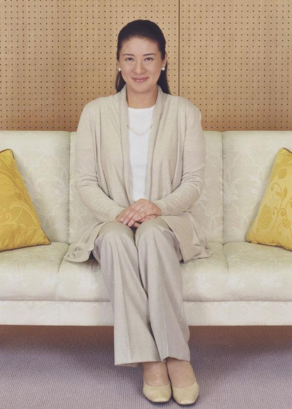 Masako, Princesa heredera del Japón. - Página 23 Masako-japon-2-a