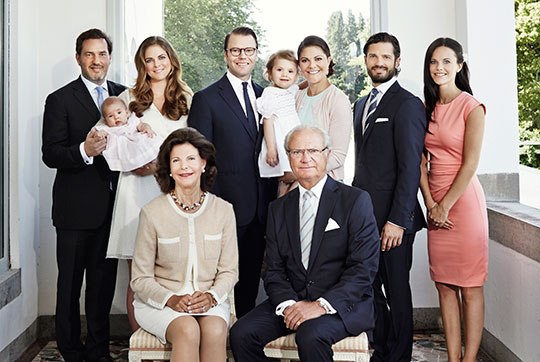 Swedish Royal Family  - Page 5 Familia-real-sueca-1--a