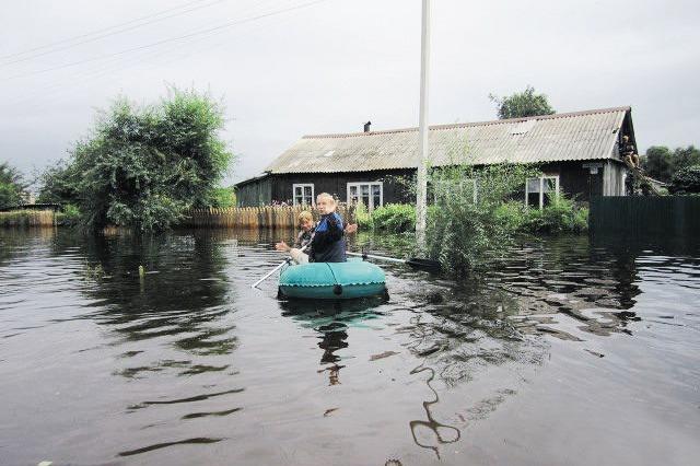 Глобальный паводок  на Дальнем Востоке - Страница 2 63004da2980da1e4a5590bd1f6d7f2c2