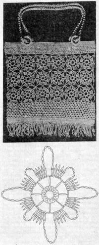 Вязание сумок Pic101