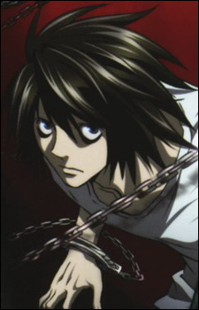 [MANGA/ANIME] Death Note 26346