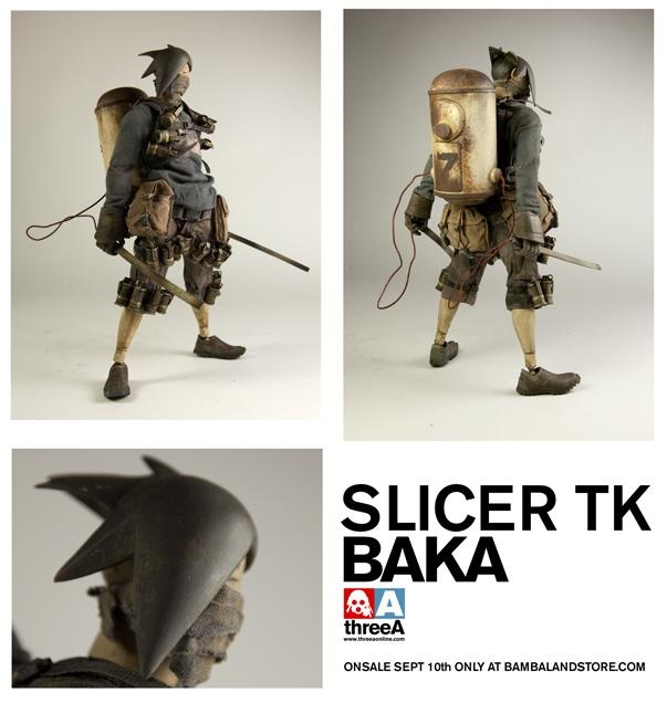 Slicers TKs (All Versions) BlogBaka