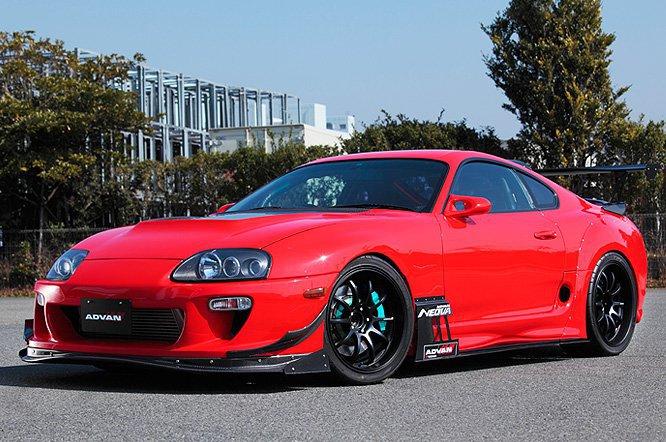 I'm curious....(Top 15 Cars) Saitodaigoridoxjza80niggaa1