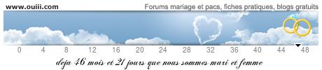 Mariage le 12 juillet 2014 : Il était une fois ... Une petite Manon en 2016 - Page 25 1f123690fir