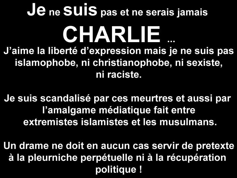 Hommage – Nous sommes tous Charlie  Jnspc