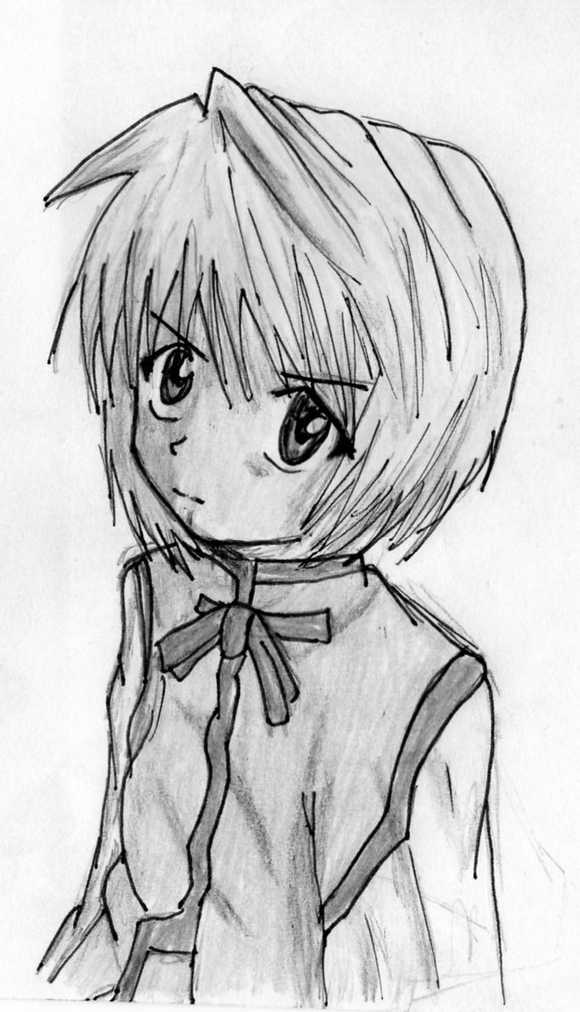 algunos dibujos de animes  Img059