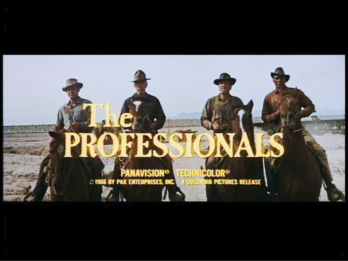 Recomienda una pelicula - Página 2 The-professionals-banner