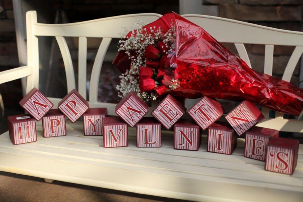 День Святого Валентина 56659_PhotoNews