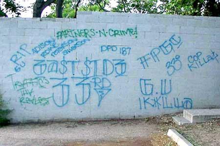 Graffiti East-side-33rd-denver