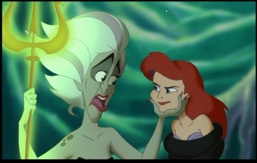 La Petite Sirène 2 : Retour à l'Océan [DisneyToon - 2000]  - Page 11 Tlm2pic000954