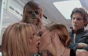 Happy birthday Mark (Yeo) and Vince (Vin3po) - Page 2 Madonna_brittney_kissing_star_wars