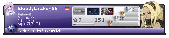 Mario Kart Wii-Turnier #6 BloodyDraken85
