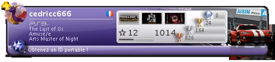 JEUX EN LIGNE - demande d'amitié - Steam - Xbox live - PSN - etc..... Cedricc666