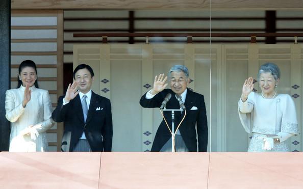 Casa Imperial del Japón (Nihon-koku / Nippon-koku) Japaneseroyalscelebratenewyearjcxcp09dqgdl