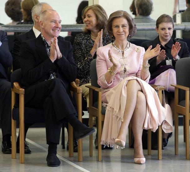 Juan Carlos y Sofía C-c