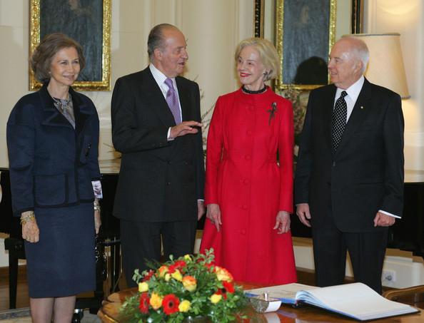 Juan Carlos y Sofía Kingqueenspainvisitaustraliaday1egtcgwlf-ydl