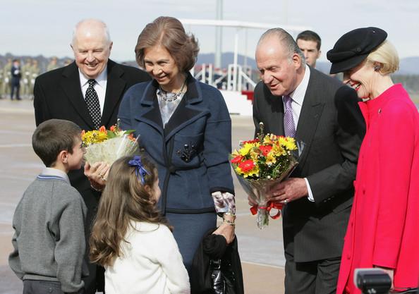 Juan Carlos y Sofía Kingqueenspainvisitaustraliaday1ndb0i-b-ioml