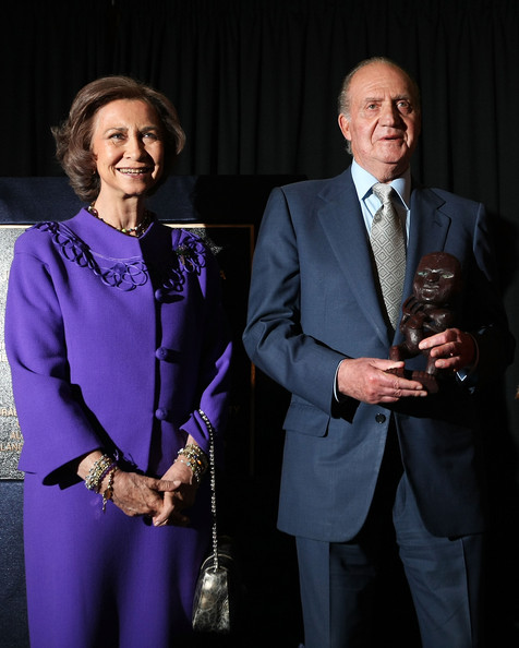 Juan Carlos y Sofía Kingqueenspainvisitnewzealandday1re8bx2uot9ul