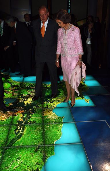 Juan Carlos y Sofía Kingqueenspainvisitnewzealandday21x5wtsgo2bbl