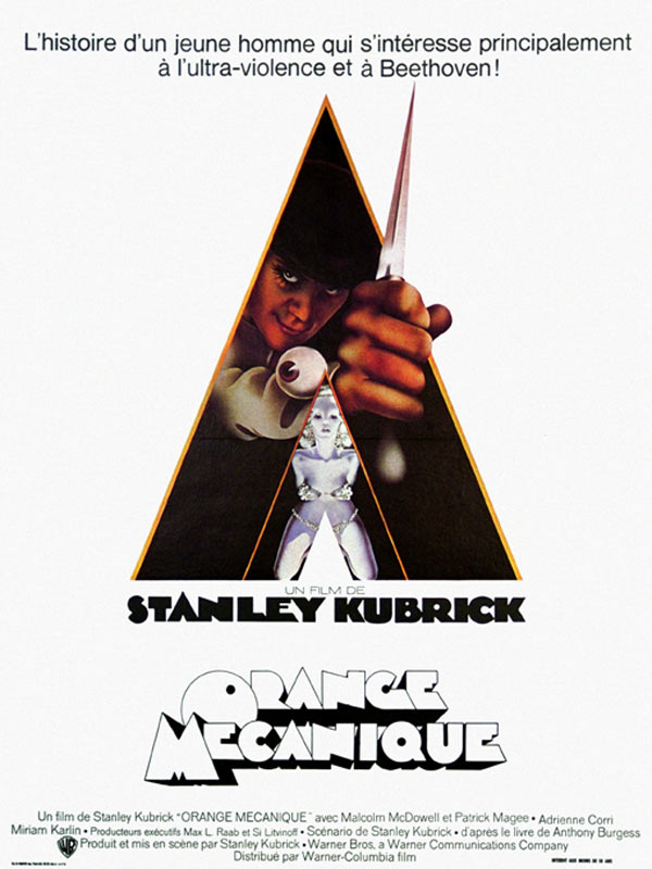 Chronique : Clockwork Orange 18465555