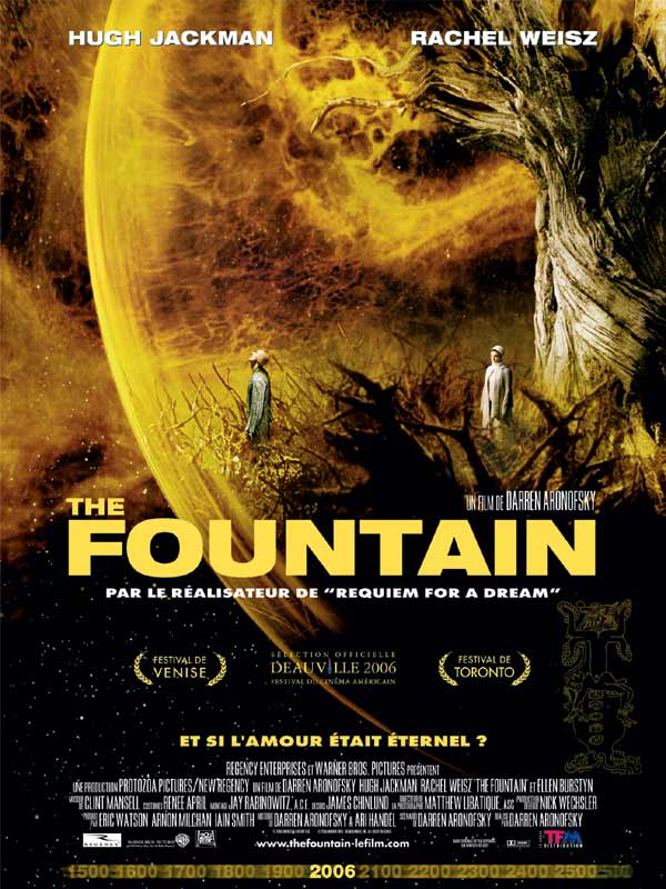 The Fountain 18686128