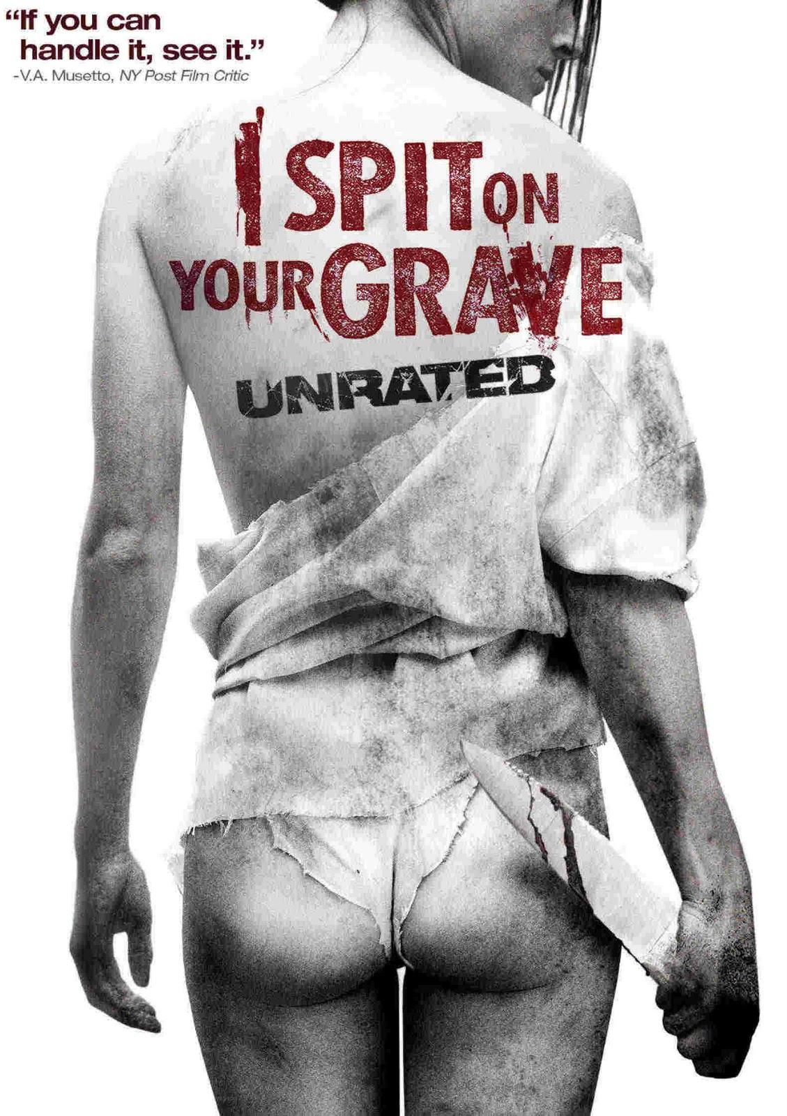 FILMS D'HORREUR 1 - Page 40 I-Spit-on-Your-Grave-DVD-Art-2010