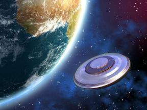 Трудная для жизни и благоприятная для духовного роста планета Земля The-alien-threat