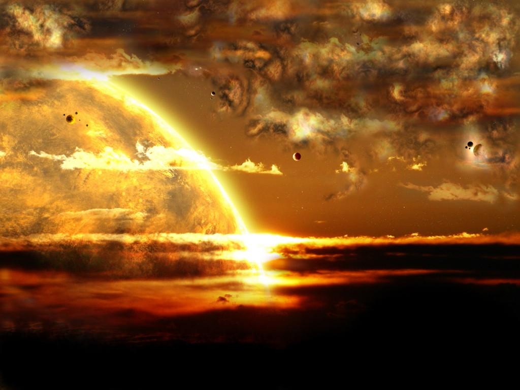 Amaneceres y puestas de Sol. - Página 2 Amanecer-solar1