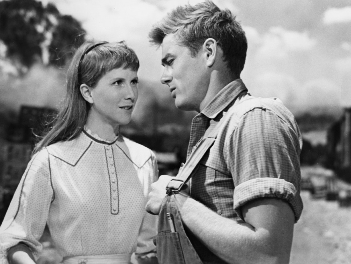 James Dean Julie-harris-and-james-dean-east-of-eden-1954