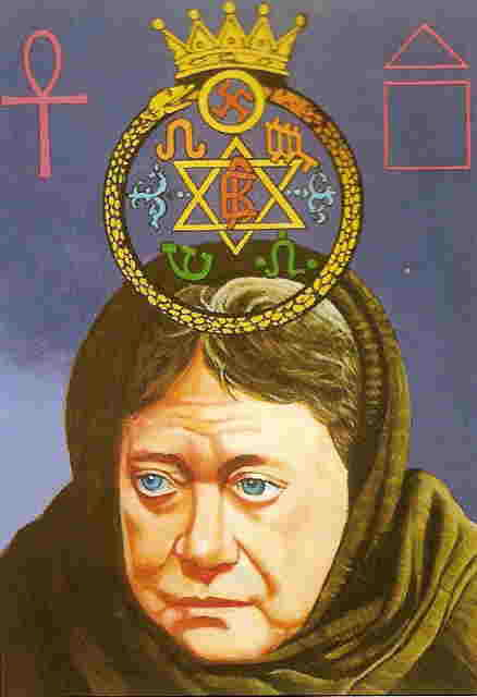 The United States of the Solar System: A.D. 2133 (Book Two) Blavatsky-r