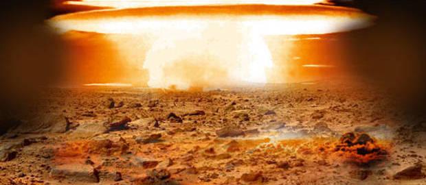 Curiosity encuentra que Marte fue habitado por la raza humana hace 4 mil millones de años Mars-nuclear0