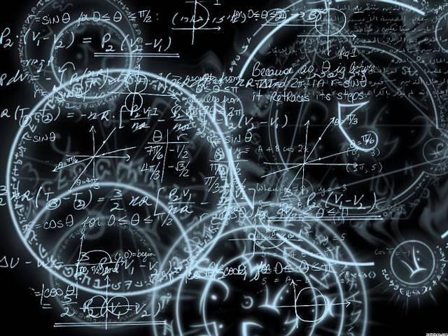 CINCO EVIDENCIAS DE LA EXISTENCIA DE DIOS God-maths