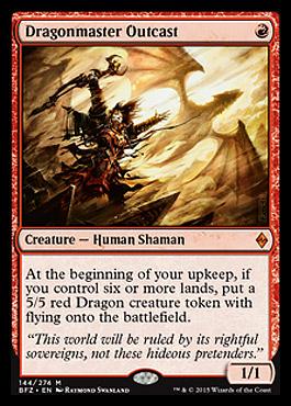 Battle for Zendikar - Page 3 Dragonmasteroutcast