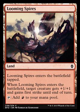 Battle for Zendikar - Page 3 Loomingspires