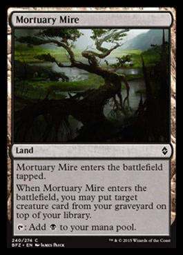 Battle for Zendikar - Page 3 Mortuarymire