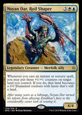 Battle for Zendikar - Page 3 Noyandarroilshaper
