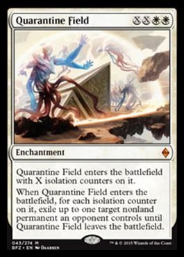 Battle for Zendikar - Page 3 Quarantinefield