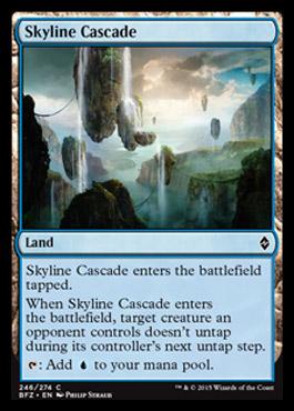 Battle for Zendikar - Page 3 Skylinecascade