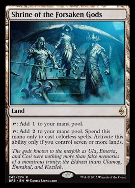 Battle for Zendikar - Page 3 Templeoftheforsakengods