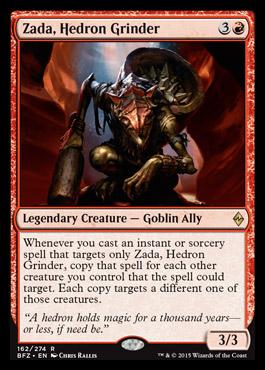 Battle for Zendikar - Page 3 Zadahedrongrinder