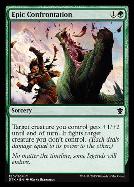 Dragons of Tarkir - Page 2 Epicconfrontation